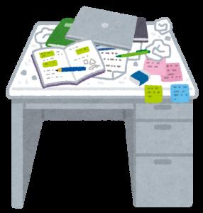 work_desk_kitanai