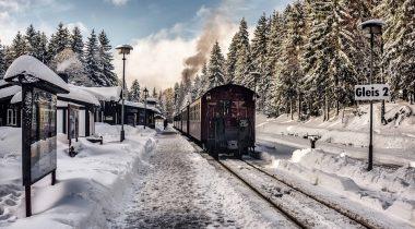 雪で電車が止まった!電車の運休、入場規制時の帰宅方法~京王井の頭線~